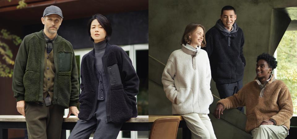 「UNIQLO x White Mountaineering」秋冬聯名重磅登場,特色元素結合出讓人想穿一輩子的高質感衣著