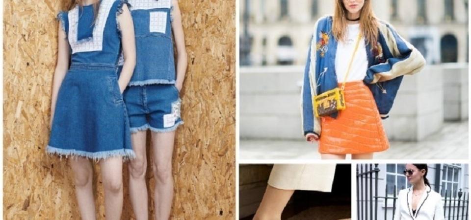 【李佑群老師的時尚筆記】今年春夏該添購什麼?鎖定這4樣單品就對了!