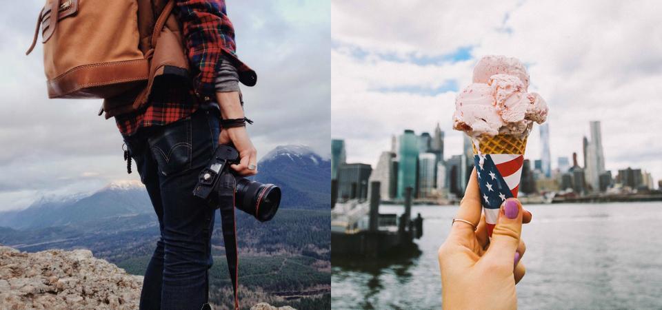 不只是旅行,讓你更認識自己。獨自旅行帶給你的遠遠不只你想像的