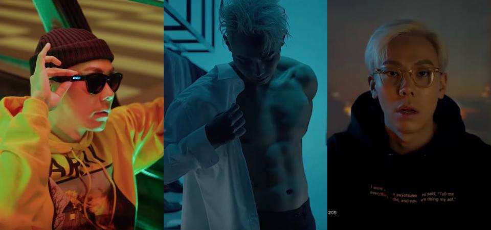 「顏值 x 才華 x 態度」的韓國大勢男神 LOCO,用音樂一秒收服你的 全 世 界!