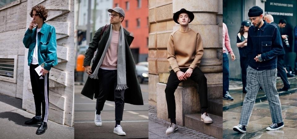 2017秋冬想改頭換面變型男?有這 5 樣潮流單品保證回頭率 100%,不用花大錢也能穿得像巴黎時尚!