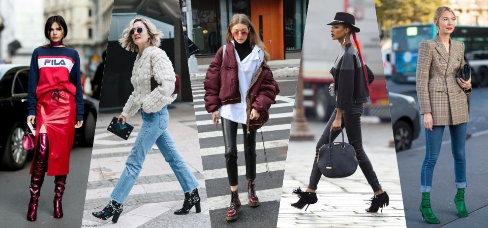 做你心目中的布雷蕭,在冬日穿出冷鋒裡的高時尚,快填滿鞋櫃裡小女孩的夢想!
