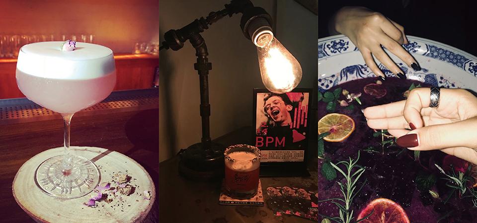 只知道「榕 RON」還不夠!不吵鬧、不擁擠,讓人微醺放鬆的 4 間臺北特色酒吧