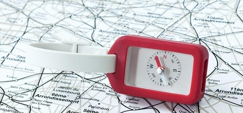 MUJI to Go!無印良品提出的輕裝旅行生活提案