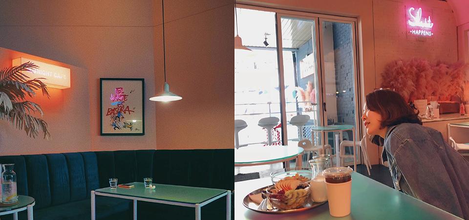 去韓國好想巧遇歐吧!迷妹必朝聖的韓國藝人咖啡廳,還有機會捕捉李鐘碩!