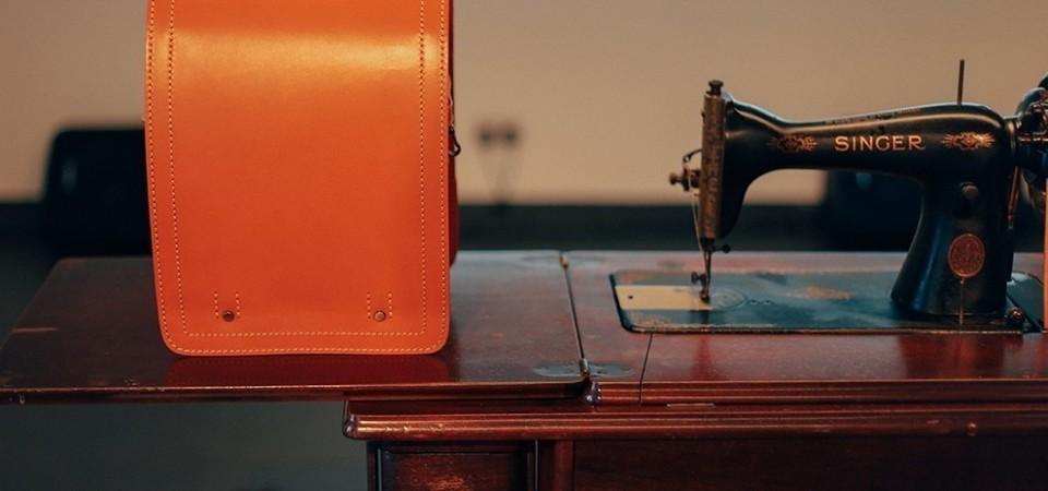 一針一線的職人精神:半世紀手工皮革工坊 土屋鞄製作所