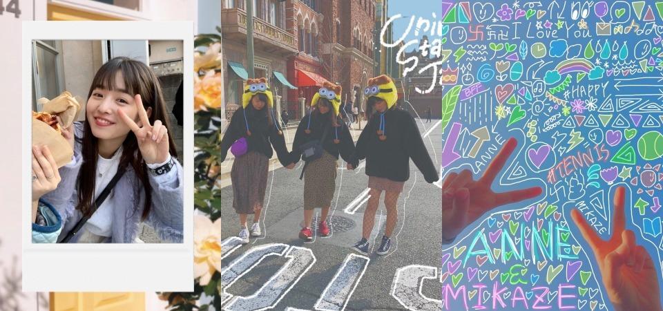 讓你的 IG 變成「日雜」內頁!日本女孩愛用的 3 款手繪、拍立得風格 APP 一次分享給你!