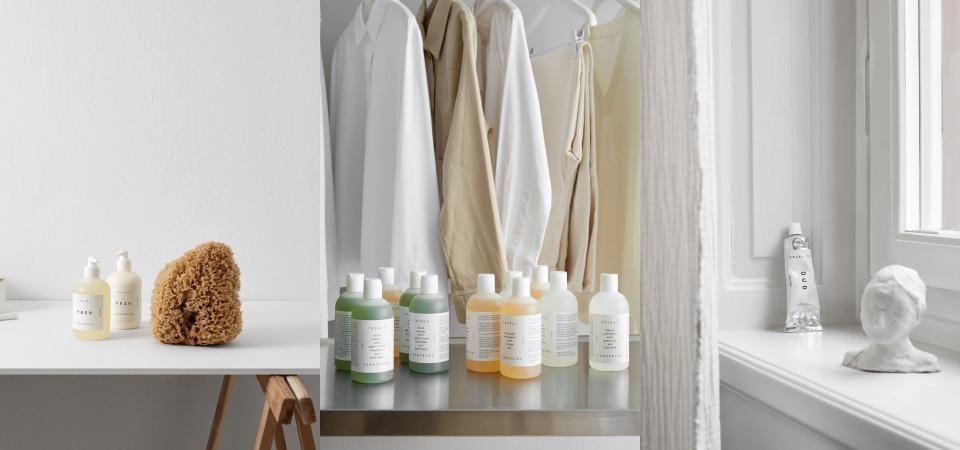 北歐天然清潔品牌「TANGENT GC」,讓心愛的衣物、鞋履能長久陪伴你!
