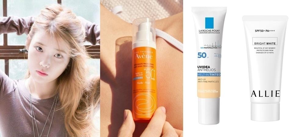 夏天防曬超前佈署! 10 款防曬聖品推薦油肌、敏感肌都適用,不只潤色還要不傷害海洋!