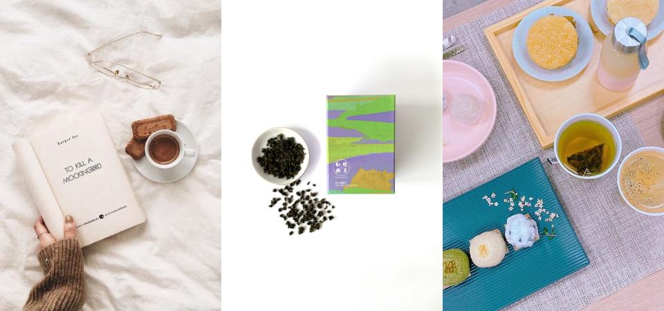 天天在喝的紅茶、綠茶、烏龍茶,你喝對了嗎?各茶類的功效及注意事項快筆記!