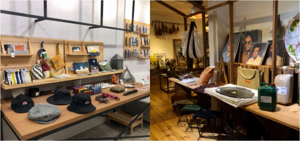 一起過有質感的生活 ! 嚴選台北中山站 3 間「風格選物店」,讓你從衣著到日常用品都散發品味!