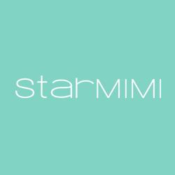 STARMIMI的搭配