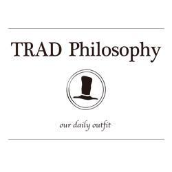 TRAD PHILOSOPHY的搭配
