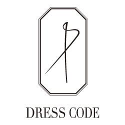 DRESS CODE的搭配