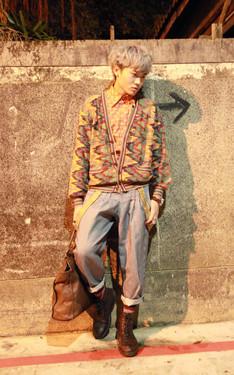 時尚穿搭:NARIAKI 2014-03-06的搭配