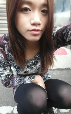 時尚穿搭:陳漢娜 2014-03-09的搭配