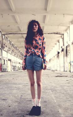 時尚穿搭:A Little Lily 2013-10-04的搭配