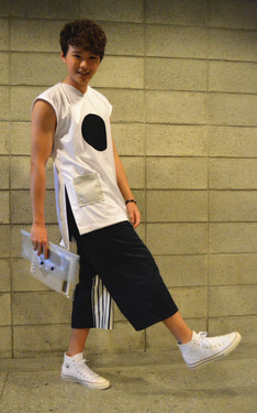 時尚穿搭:2014 追逐我們的《理想人生》
