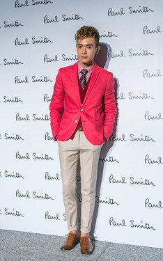 時尚穿搭:Paul Smith A/W 2013 Collection Presentation