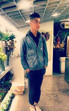 時尚穿搭:Chen A-man 2014-03-31的搭配