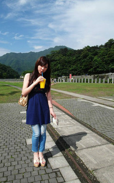 時尚穿搭:賈桂琳 2013-09-12的搭配