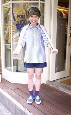 時尚穿搭:兒童人