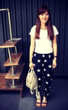 時尚穿搭:JenJen 2014-05-31的搭配