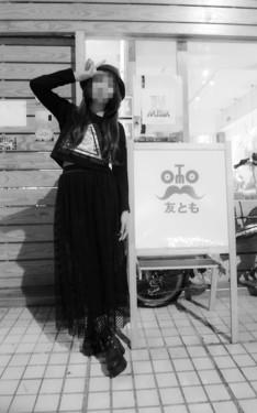 時尚穿搭:IRENE 2013-10-28的搭配