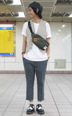 時尚穿搭:家:台北Dappei聚會和Plain開幕活動