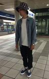 時尚穿搭:Kuo Caper 2014-08-09的搭配