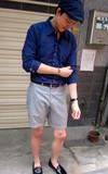 時尚穿搭:Tony Hsu 2014-08-12的搭配