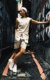 GREATS 白球鞋的時尚穿搭