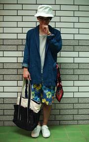 EOTOTO 拖特包的時尚穿搭