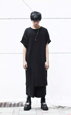 時尚穿搭:萊克 2014-09-17的搭配