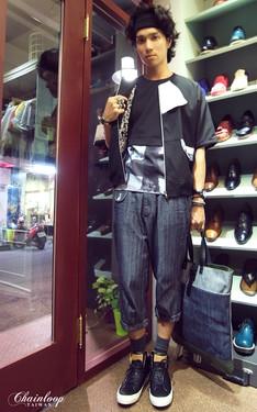 時尚穿搭:圈入準 2013-11-09的搭配