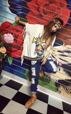 時尚穿搭:CLARA 2014-10-25的搭配