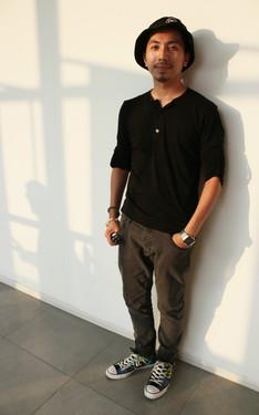 時尚穿搭:✏ 小市民哈利楊 2013-09-08的搭配