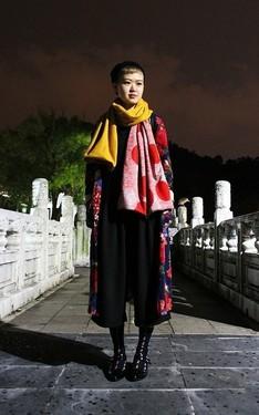 時尚穿搭:Fatface Wu 2014-12-05的搭配