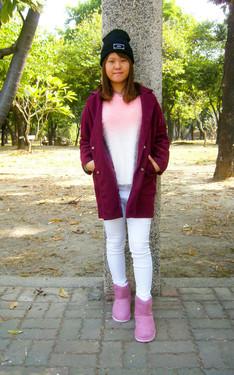 時尚穿搭:Rong 2014-12-14的搭配