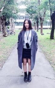 Chiawen Kao 2014-12-15的搭配