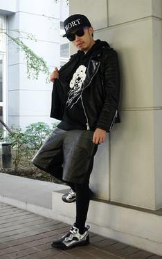 時尚穿搭:Street Style