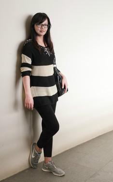 時尚穿搭:JOAN 2013-11-24的搭配