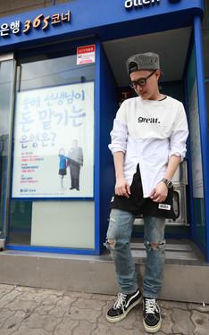 時尚穿搭:偉大的白襯衫
