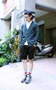 junwei_lai 2013-09-13的搭配