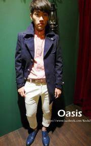 OASIS服飾 單品的時尚穿搭