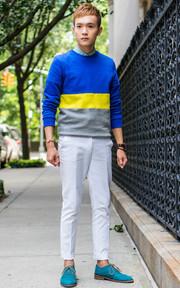 New York Fashion Week #3