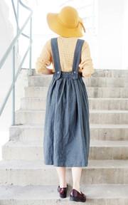 十一妞更衣室 馬小玲衣櫃最缺之連身中長洋裝的穿搭
