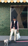 時尚穿搭:穿搭主題:本日遊裝 2015.02.05