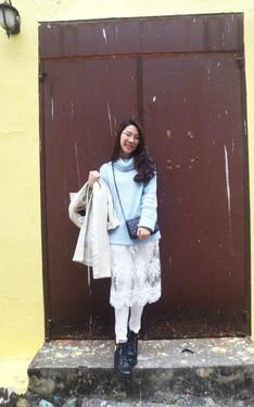 時尚穿搭:草ㄘㄠˇ 2015-03-01的搭配