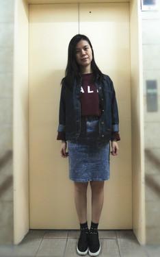 時尚穿搭:tsyu 2015-03-03的搭配